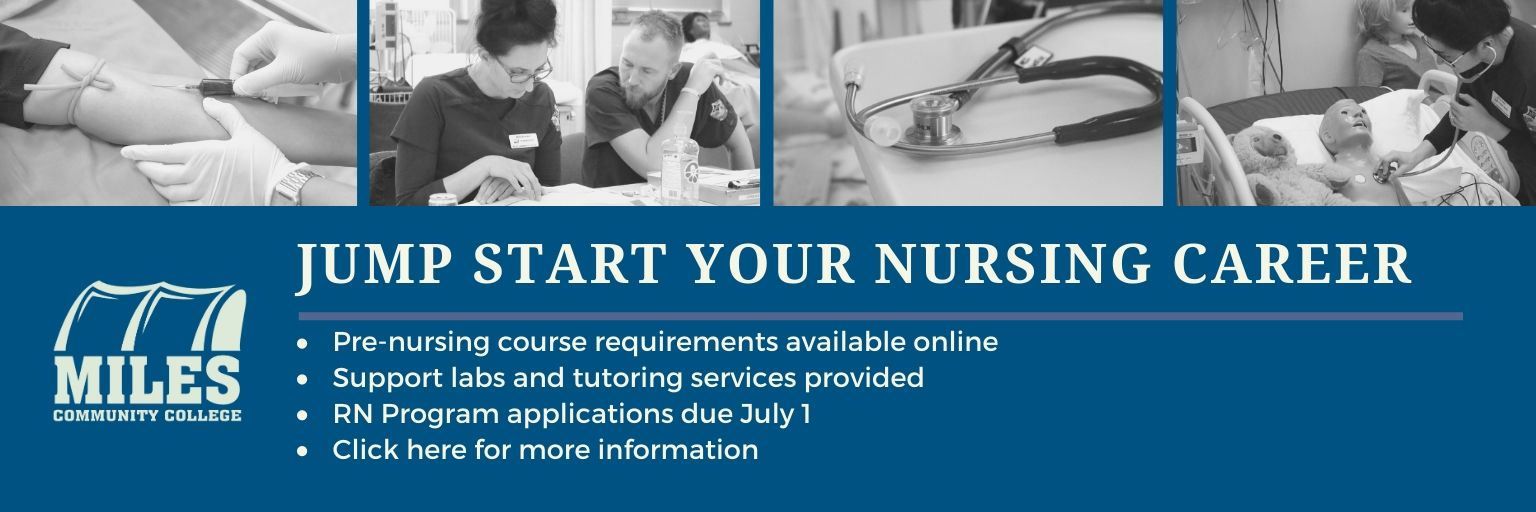 MCC Nursing Program